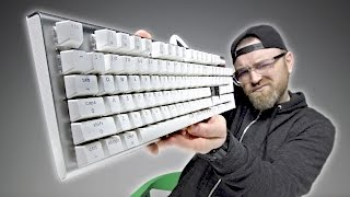 Download Have I Finally Found The Ultimate Keyboard? Video