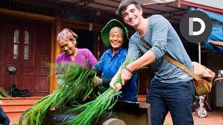 Download Donal's Vietnamese Adventure: Rice & Bun Cha Video