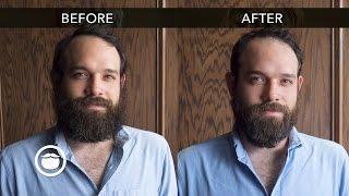 Download Bushy Beard Barbershop Trim | Clayton Cook Video