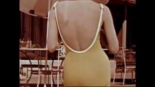 Download Styled in California: Vintage Sixties Fashions for Casual Living with Janis Paige (circa 1960) Video