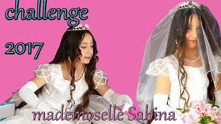 Download ESSAIE DE DEVENIR UNE MARIEE CHALLENGE 2017! Try to become a bride!!! Video