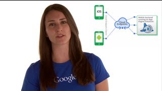 Download Build your mobile app with Google Cloud Platform Video