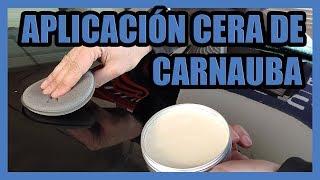 Download Aplicar cera de carnauba en el coche - Vonixx Video