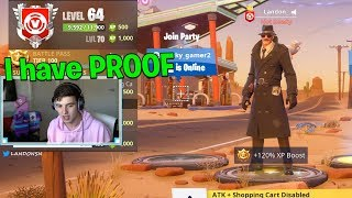 Download I have PROOF, Queeane, the missing fortnite girl isnt Real.. (Fortnite Conspiracy) Video