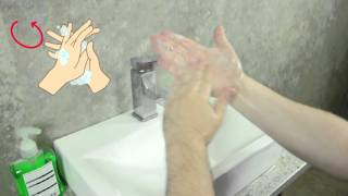 Download How to wash your hands correctly: World Hand Hygiene Day 2016 Video