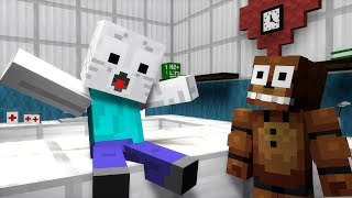Download FNAF Monster School: Ghast Operation - Minecraft Animation Video