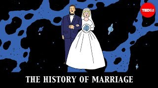 Download The history of marriage - Alex Gendler Video