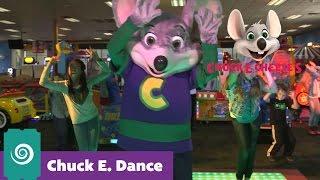 Download Chuck E.'s Happy Dance ″How To″ | Chuck E. Dance Video