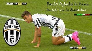 Download Paulo Dybala ● La Prima Partita per la Juventus ● 1080i HD #Dybala #Juventus Video