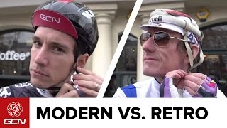 Download Retro Bike Or Modern Bike? How Have Bikes Changed? Video