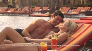 Download Atlantis Paradise Island Bahamas Resort 30 Minute TV Program Video