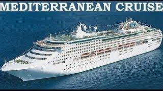 Download Mediterranean Cruise 2008 Video
