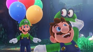 Download Luigi's Balloon World Video