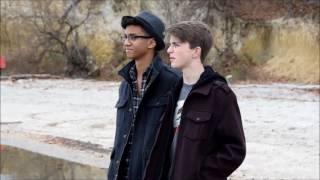 Download boys in love-silent short film Video