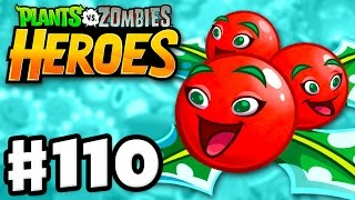 Download Jolly Holly! FEASTIVUS! - Plants vs. Zombies: Heroes - Gameplay Walkthrough Part 110 (iOS, Android) Video