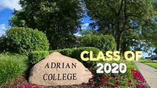 Download ✏ Adrian College Welcome Week Recap 2016 Video