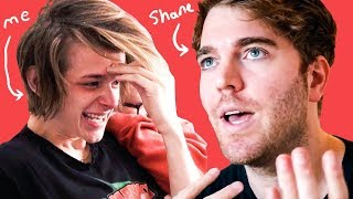 Download What Actually Happens When A Famous YouTuber Collabs With You Video