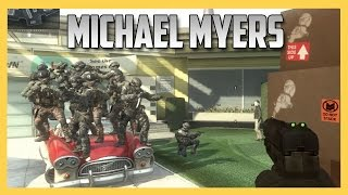 Download Michael Myers - Short of Breath (Call of Duty Black Ops 2) | Swiftor Video