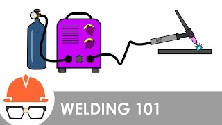 Download Welding 101 for Hobbyists (and Nerds) Video