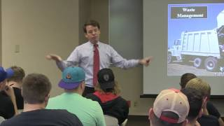 Download ″What is politics?″ (Lecture from Introduction to Comparative Politics) Video