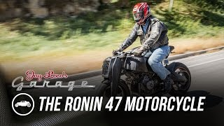 Download Ronin Motorworks 47 Motorcycles - Jay Leno's Garage Video