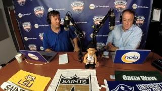 Download Dunc & Holder on Sports 1280 in New Orleans. September 21, 2017 Video