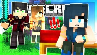 Download ALL ALONE! THEY ARE TRYING TO KILL ME! (Minecraft BED WARS) Video