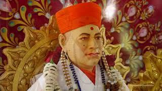 Download Gurupurnima Celebrations and 9th Patotsav at Shree Swaminarayan Temple - Ocala, Florida Video