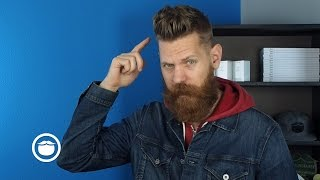 Download The 6 Rules of Beardsman Style | Eric Bandholz Video