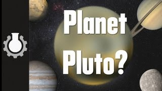 Download Is Pluto a planet? Video