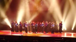 Download 同志社香里高校 ダンス部 NDF 2018 寝屋川ダンスフェスティバル Video