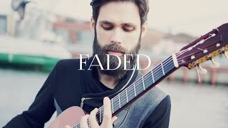 Download Alan Walker - Faded (theToughBeard Cover) Video