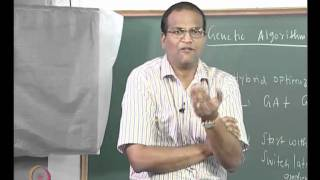 Download Mod-01 Lec-38 Genetic Algorithms Video