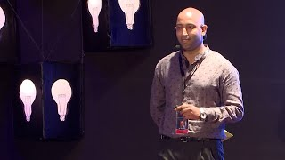 Download Why can't she stand and pee ? | Deep Bajaj | TEDxNitteUniversity Video