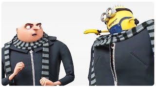 Download Despicable Me 3 ″Special Surprise″ Trailer (2017) Minions Steve Carell Animated Movie HD Video