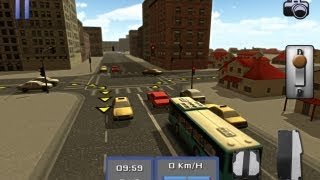 Download Bus Simulator 3D for Android - iOS Video