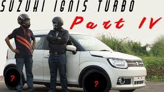 Download Suzuki Ignis Turbo Part 4 Video