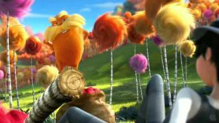 Download Dr. Seuss' The Lorax Trailer Video