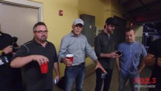 Download Dustin Lynch's Mannequin Challenge! Video