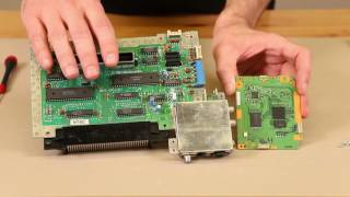 Download NES Original vs Classic Edition Teardown & Comparison Video