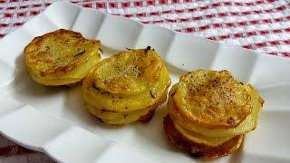 Download Kaşarlı Patates Yığınları Video