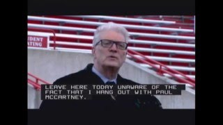 Download Sir Ken Robinson - 2016 Miami University's Spring Commencement Ceremony Video