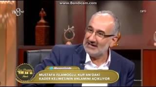 Download Mustafa İSLAMOĞLU Kaderi İnkar Ediyor Diyenlere! Video