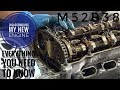 Download TAKING APPART MY NEW M52 ENGINE FULLY DETAILED HOW TO VIDEO! Video