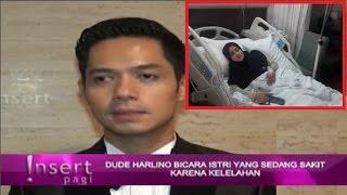 Download Hamil Tua Allysa Soebandono Jatuh Sakit, DUDE HERLINO Khawatir&Panik ~ Gosip Terbaru 17 September Video