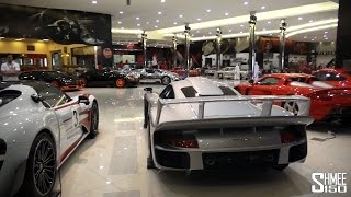 Download The World's Greatest Modern Supercar Collection .... Updated! Video