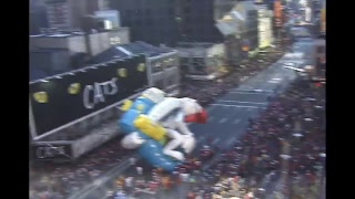 Download Macy's Thankgiving Parade 1997 Video
