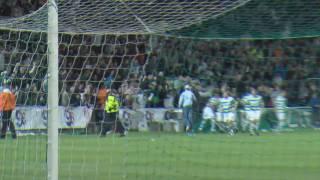 Download Shamrock Rovers Vs Bohs 2/10/2009 Video