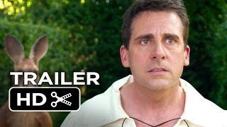 Download Alexander and the Terrible, Horrible, No Good, Very Bad Day Official Trailer #1 (2014) - Movie HD Video