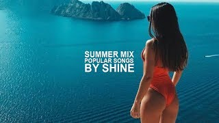 Download Ibiza Summer Mix 2017 🌱 Best Summer Hits 🌱 Best Of Remixes Deep House 2017 Video